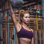 Womens Health Soft Kettlebell 8 kg-100751693