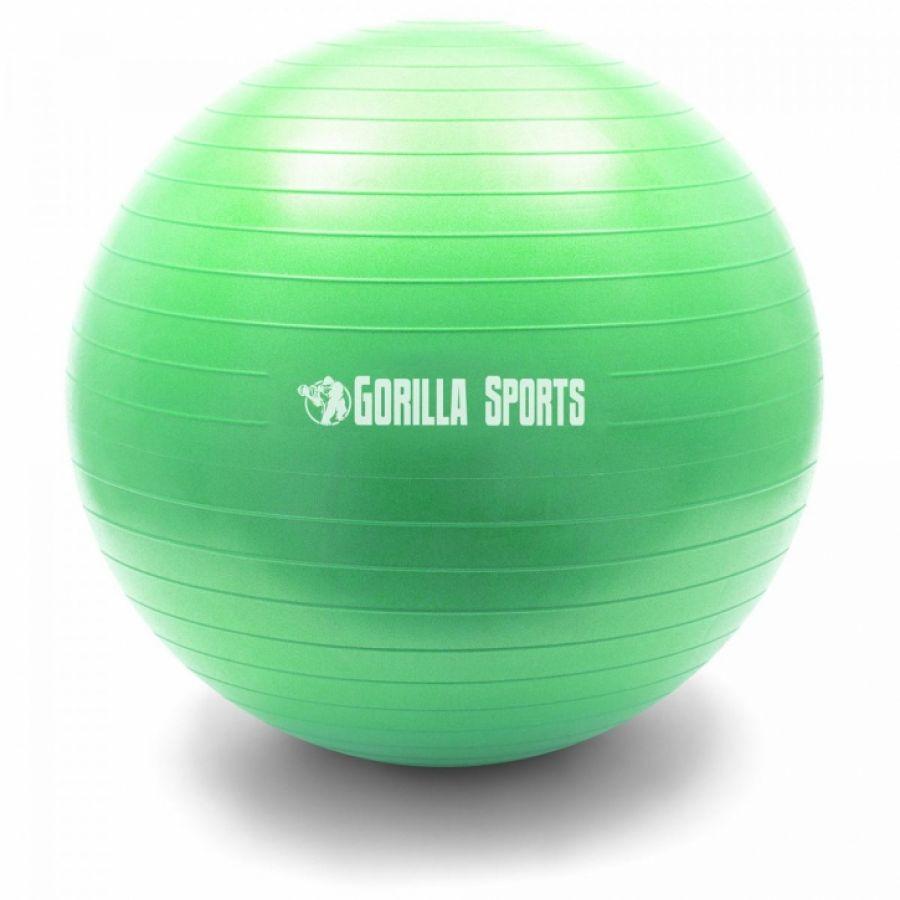 Gymbal met balpomp - 55 cm