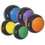 Medicine ballen set 15 kg-100752076