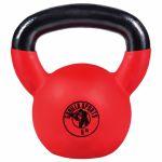 Kettlebell 6 kg Rubber Coating-100752302