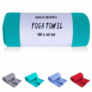 Yoga Handdoek (180 x 60 cm)