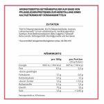Womens Health Vegan Protein Passievrucht 500g-100753209