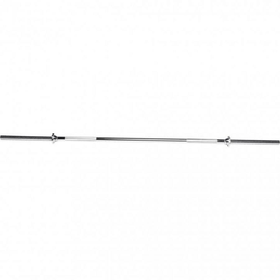 Lange Halterstang 180 cm (schroefsluiting)