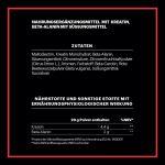 Mens Health Pump Matrix Grapefruit/Citroen 600g-100753486