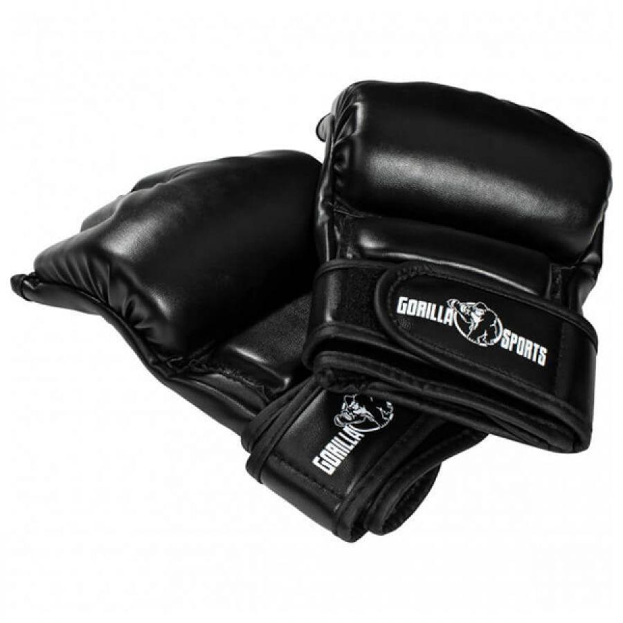 Outlet Deal MMA Bokshandschoen
