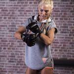 Outlet Deal MMA Bokshandschoen-100756089