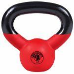 Kettlebell Rubber Coating 2 - 32 kg-100757876