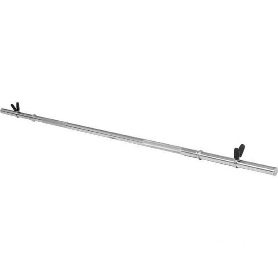 Lange Halterstang 170 cm (veersluiting)